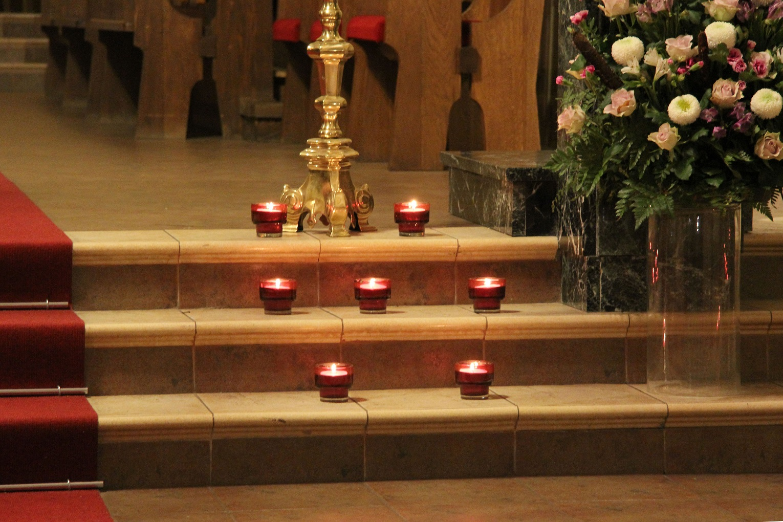 Размышления христианки на торжество Всех Святых…