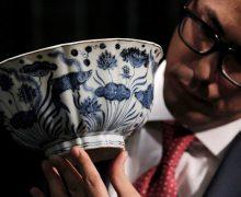 Святой Престол и Китай: дипломатия искусства