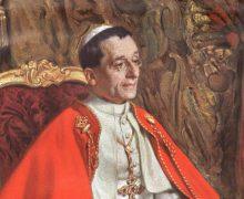 «Как Папа войну останавливал». Вышла книга о Бенедикте XV, спасшем два миллиона российских пленных