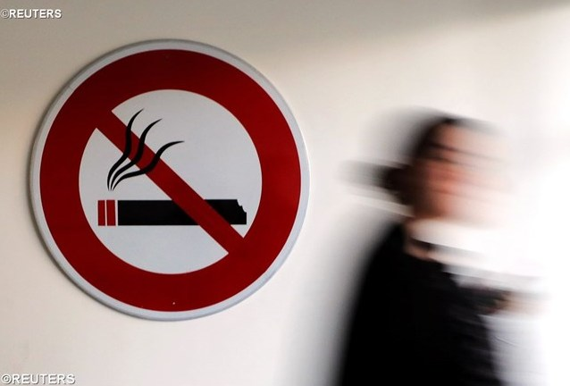 В Ватикане запретят продажу сигарет со следующего года