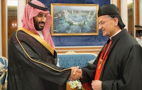 Саудовская Аравия открывается межрелигиозному диалогу
