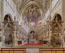 Епископы Франции отвергли предложение правительства ввести плату за вход в исторические соборы страны
