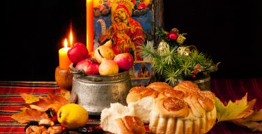 У греко-католиков и православных начался Рождественский пост, у католиков латинской традиции с 3 декабря — Адвент