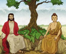 Католики и буддисты провели коллоквиум в Тайбэе