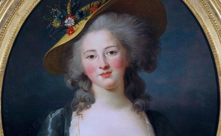 Католическая Церковь во Франции рассматривает вопрос о причислении к лику блаженных сестры Людовика XVI