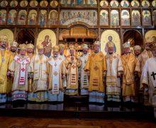 Восточные католические епископы опубликовали воззвание о примирении на Украине (+ ФОТО)