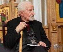 На 98-м году жизни скончался епископ Андрей Сапеляк, старейший архиерей УГКЦ
