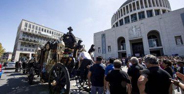 «Крестному отцу» итальянской мафии отказано в публичном отпевании
