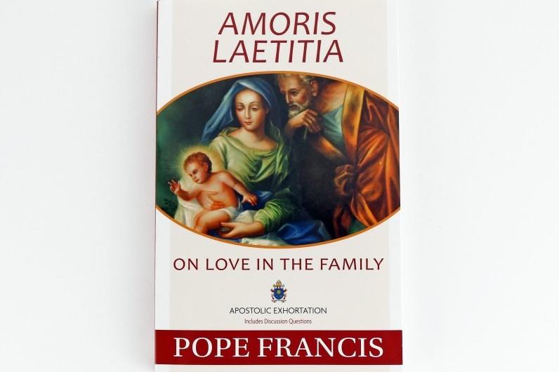 «Amoris Laetitia»: видеопослание Папы участникам симпозиума