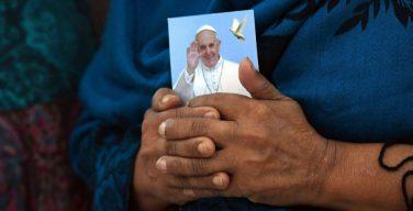 Католический священник пропал в Бангладеш накануне визита Папы