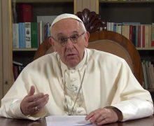 Папа направил послание участникам конференции «Populorum progressio для Латинской Америки»
