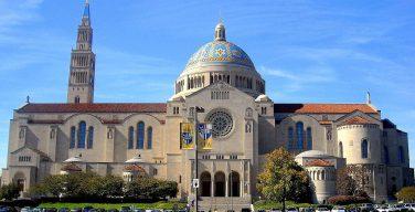 После 97 лет строительства завершились работы по возведению самого большого католического храма Северной Америки
