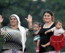 Словакия: пастырская работа с цыганами