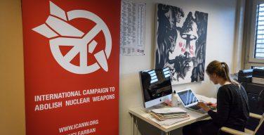 Папа: между правами человека и ядерным разоружением существует тесная связь