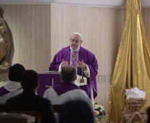 Папа: плодовитость — это благословение
