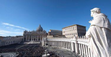 Послание Папы создателям телепередачи «По Его образу»: 20 лет на службе Евангелию