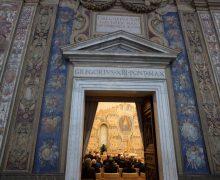 Адвент, первая проповедь о. Канталамессы: в любом усилии по защите творения действует Святой Дух