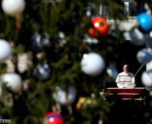 Angelus 24 декабря. Папа молится о мире во всём мире и о похищенных верных