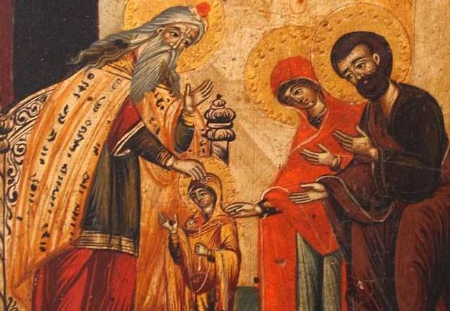 Невеста Бога: учение Православной Церкви о Богоматери