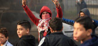 Папа: предотвратить новую спираль насилия на Ближнем Востоке