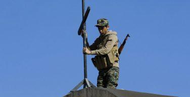 Ниневийская равнина: повторно освящён первый католический храм, осквернённый джихадистами