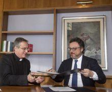 Ватиканские СМИ будут сотрудничать с итальянским «RAI»
