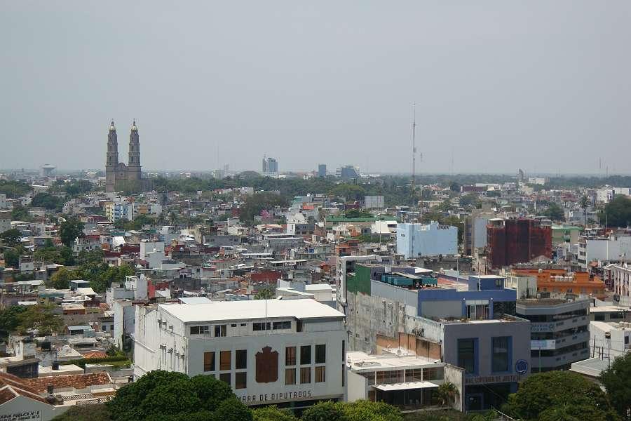 Католическая епархия мексиканского штата Табаско частично отменила рождественские Мессы из соображений безопасности
