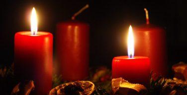 Время ожидания Христа – Адвент