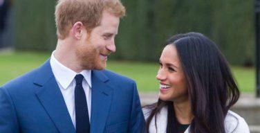 Ради брака с принцем Гарри католичка Меган Маркл перейдет в англиканство и примет британское подданство
