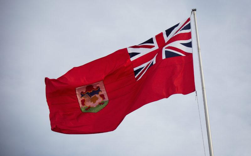 Бермудские острова станут первым в мире государством, которое восстановит традиционное определение брака