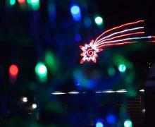 Рождественская ночь в Кафедральном соборе Новосибирска (+ФОТО)