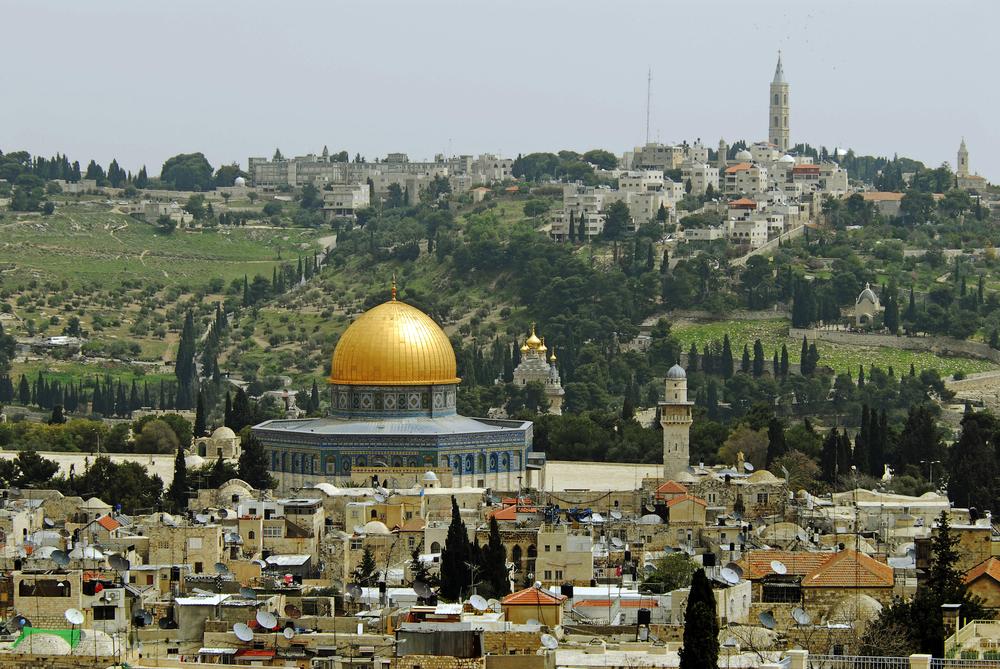 СМИ: главы Церквей в Иерусалиме предостерегли Трампа от эскалации насилия в регионе