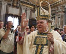 Скончался американский кардинал Бернард Фрэнсис Лоу