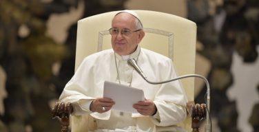 Папа — католическим организациям: работайте в единстве со Святейшим Престолом