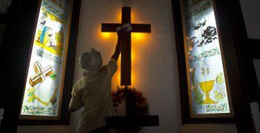 Священники и семинаристы арестованы в Индии за пение Рождественских гимнов