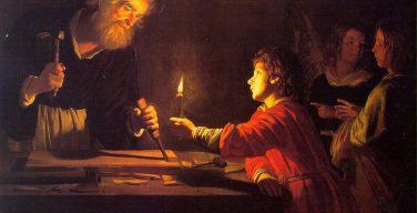 Папа: святой Иосиф — пример бескорыстного человека
