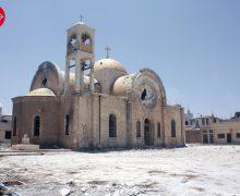 Сирия: освящен после реставрации собор в Хомсе, пострадавший в ходе войны