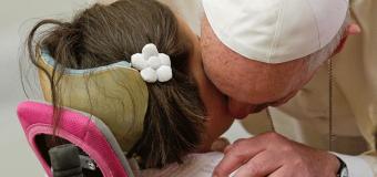Послание Папы Франциска на Всемирный день больного