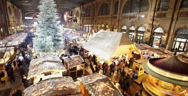 Католики и протестанты Швейцарии выступили за закрытие магазинов в Рождественский сочельник