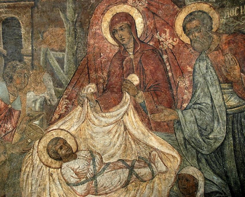 Патриарх Кирилл в канун Рождества желает мира народам земли