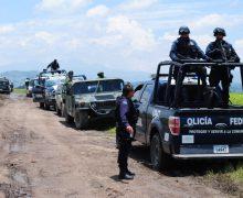 В Мексике наркоман напал на прихожан церкви