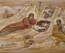 Поздравляем с Рождеством Христовым католиков византийского обряда и братьев-православных!