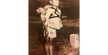 Обожженные войной: Папа Франциск просит обнародовать эту фотографию из Нагасаки