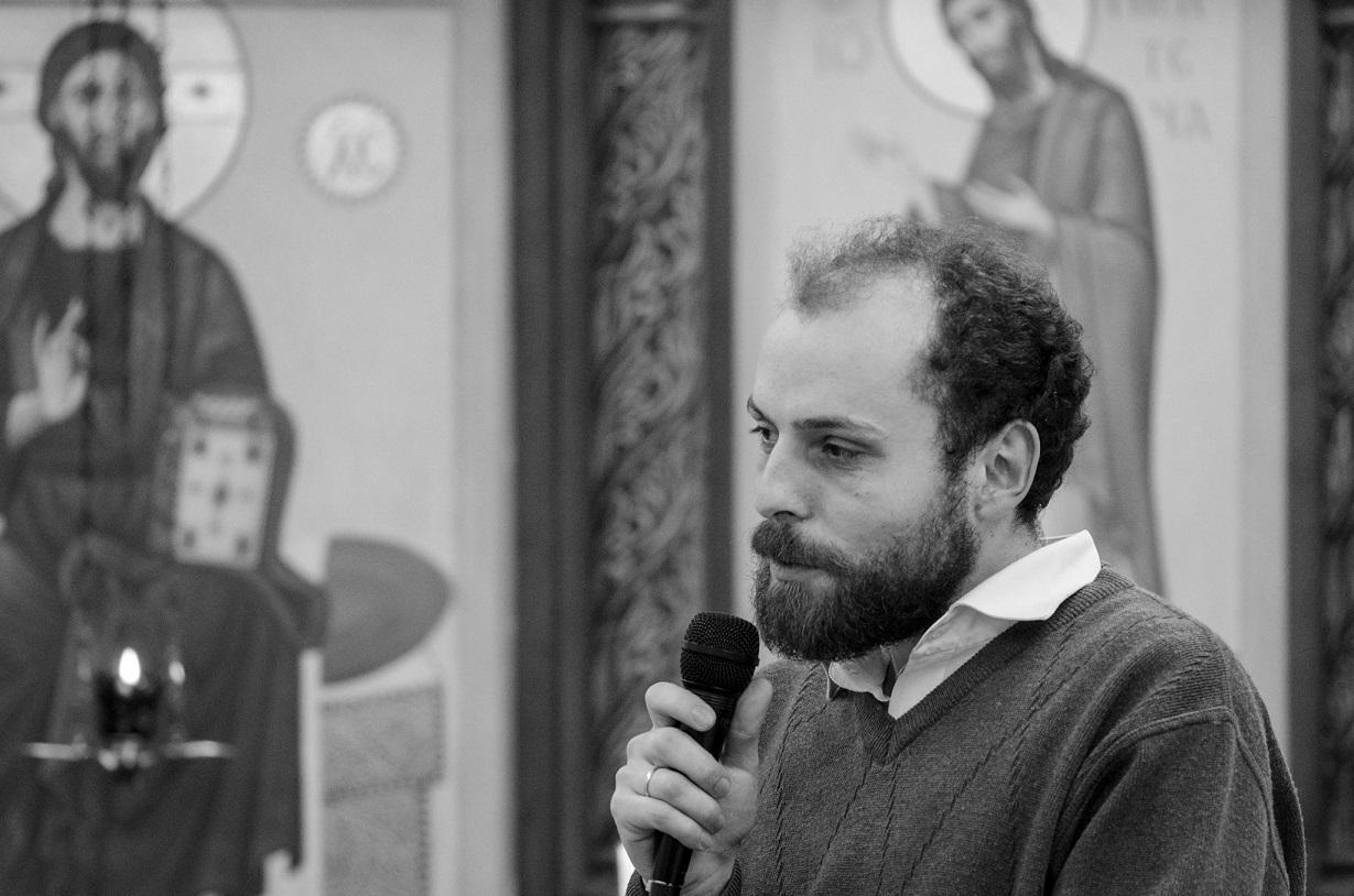 Спасая бездомного, погиб алтарник московского храма