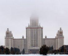 Профессор МГУ отказался принять экзамен у студента в кипе