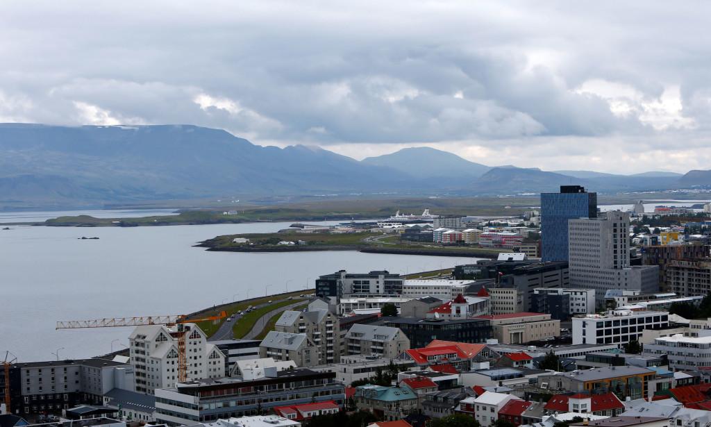 Исландия: Неделя молитв о единстве христиан
