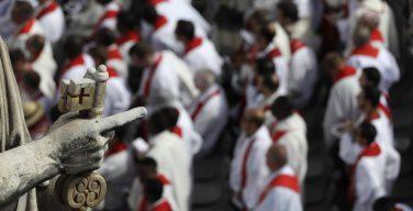 """Ватикан разработал мобильное приложение для священников """"Clerus App"""""""