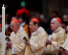 В 2018 г. шесть кардиналов отметят 80-летие, после чего утратят право голоса на возможном конклаве