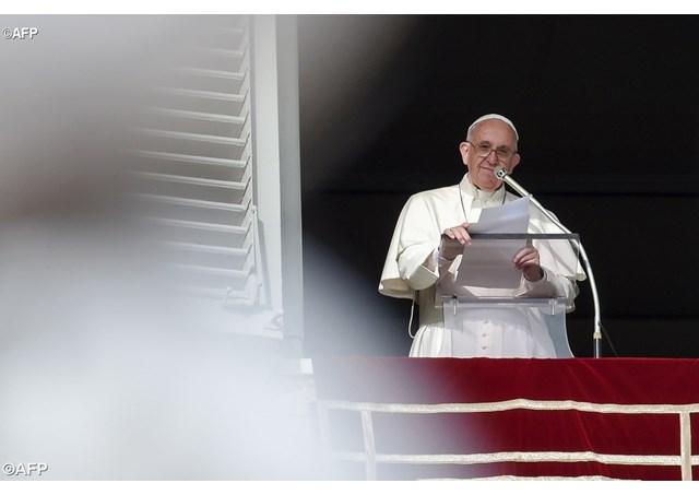 Слово Папы Франциска перед чтением молитвы «Ангел Господень» в 4-е Рядовое воскресенье. 28 января 2018 г., площадь Св. Петра