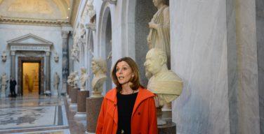 Модернизация Музеев Ватикана: в планах ещё один вход для посетителей